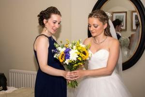 Bridal preparations (28)